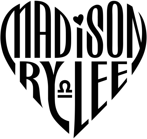Madison Ry Lee Heart Design A Custom Design Of The Ideas And Designs
