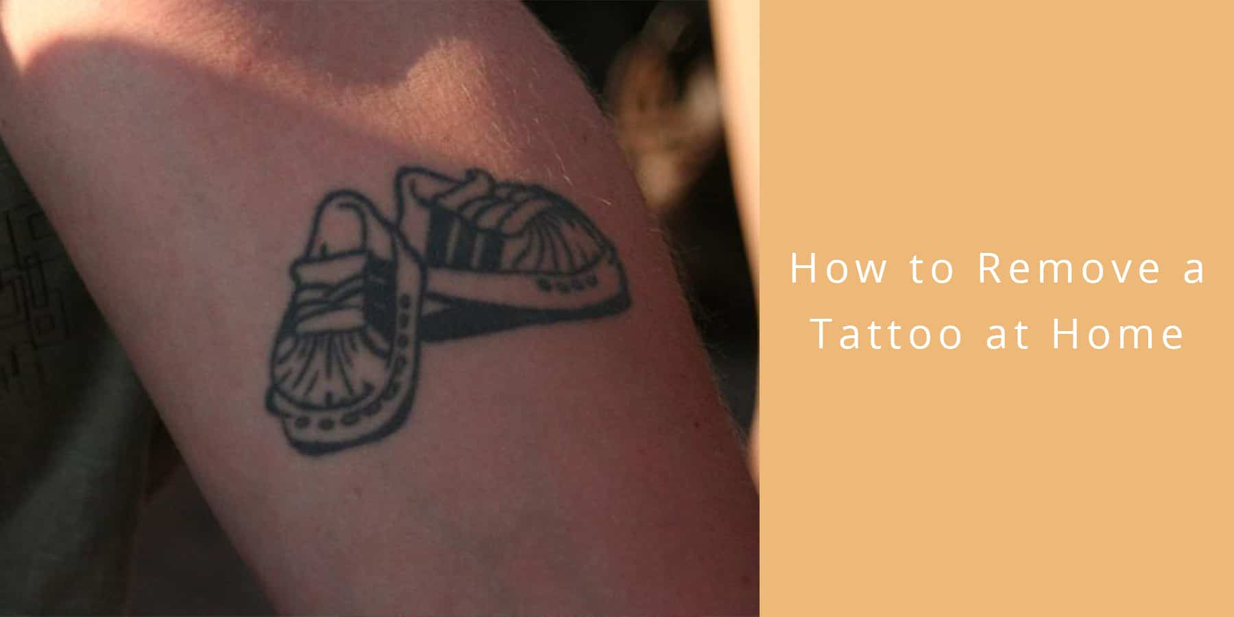 How To Remove A Tattoo At Home Ideas And Designs