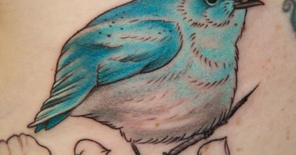 Fat Bird Tattoos Tattoos Page 196 Blue Bird And Ideas And Designs
