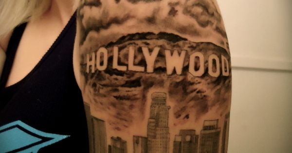 43 Rad Tattoos To Pay Tribute To Your Favorite Place Ideas And Designs