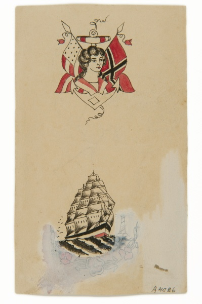 75 Best Images About Sailor Tattoo S From The Maritime Ideas And Designs