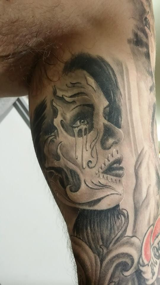 1000 Ideas About Biomechanical Tattoo On Pinterest Ideas And Designs