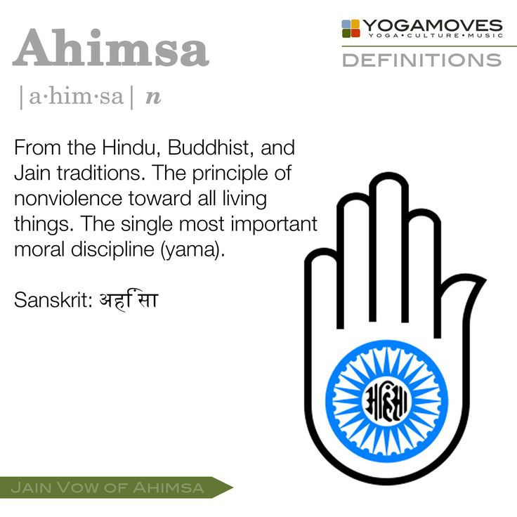 Ahimsa Nonviolence The Single Most Important Moral Ideas And Designs