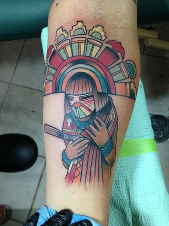 67 Best Albuquerque Tattoos Images On Pinterest Ideas And Designs