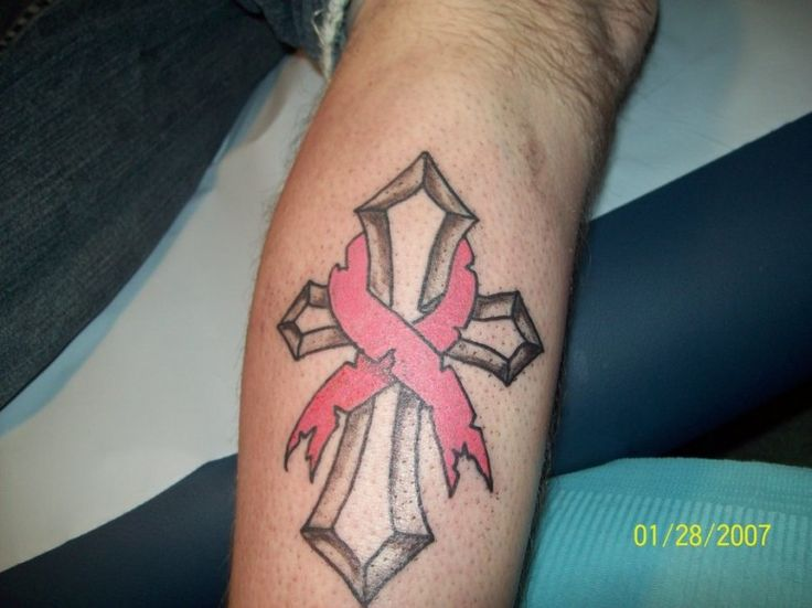 Torn Br**St Cancer Tattoo Br**St Cancer Tattoo Ideas Ideas And Designs