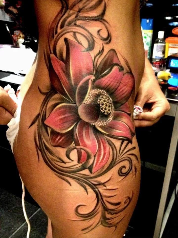 Side Tattoo Tattoos S*Xy Badass Body Inks 2 Ideas And Designs
