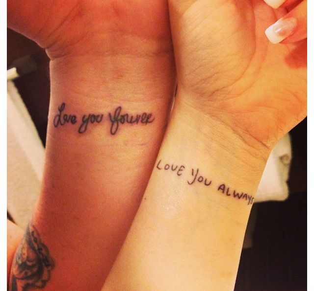 10 Best Images About Relationship Tattoos On Pinterest Ideas And Designs