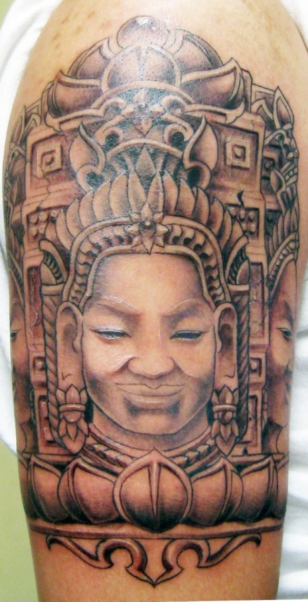 Pin By Q T Trang On Khmer Tattoos Pinterest Ideas And Designs