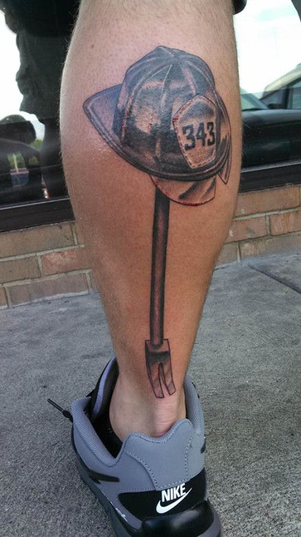 25 Best Ideas About Firefighter Tattoos On Pinterest Ideas And Designs