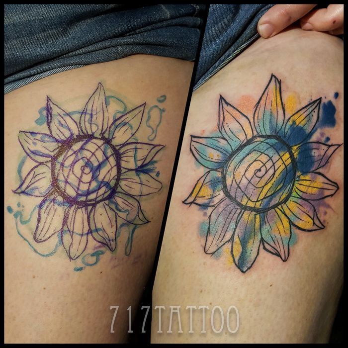21 Best Images About 717 Tattoo On Pinterest Lion Tattoo Ideas And Designs