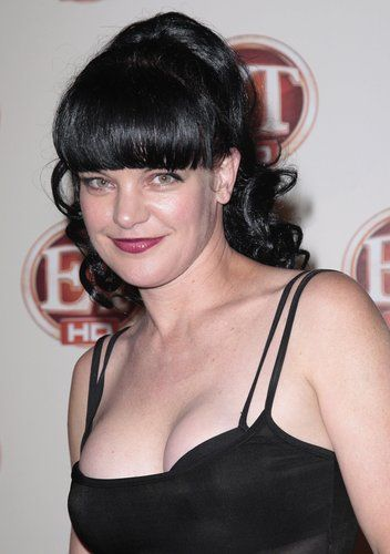 17 Best Images About Pauley Perrette On Pinterest Ideas And Designs