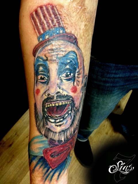 172 Best Ideas About 7 Sins Tattoo Tattoos Done By David Ideas And Designs