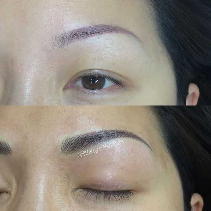 17 Best Images About Tattoo Brows On Pinterest Semi Ideas And Designs