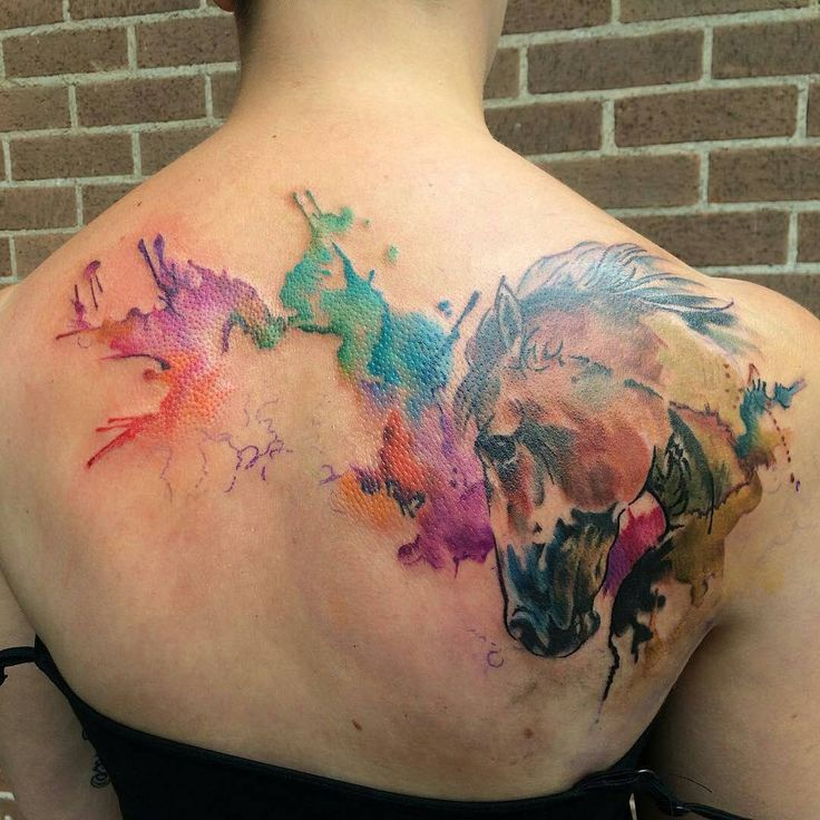 888 Best Images About Equine Tattoo On Pinterest Ideas And Designs