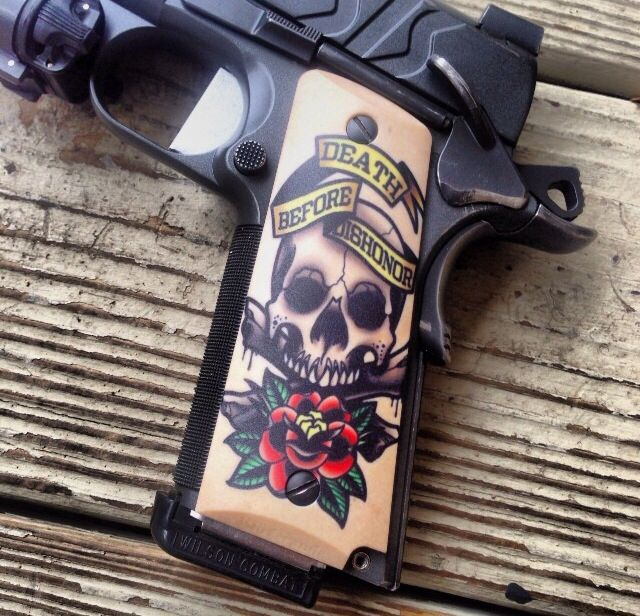17 Best Images About 1911 Grips On Pinterest 1911 Pistol Ideas And Designs