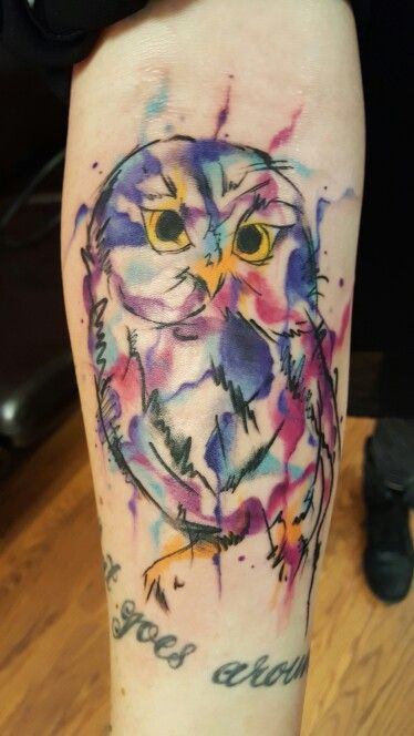 17 Best Images About Owl Tattoos On Pinterest Lion Ideas And Designs