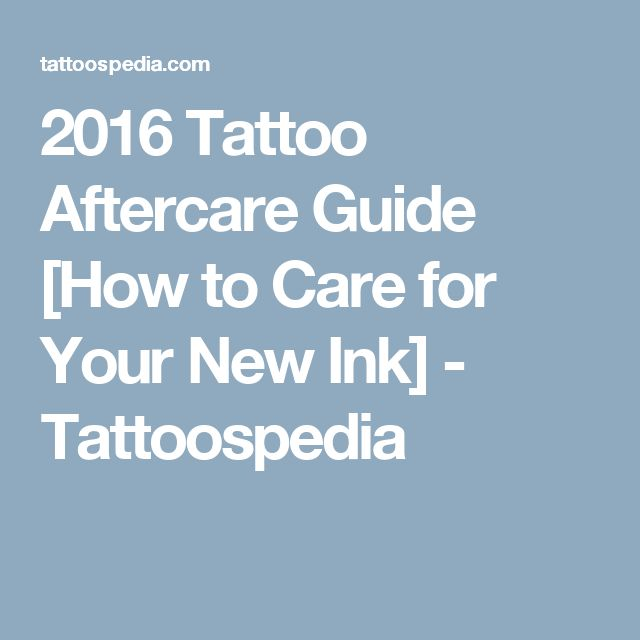 17 Best Ideas About Tattoo Aftercare On Pinterest Ideas And Designs