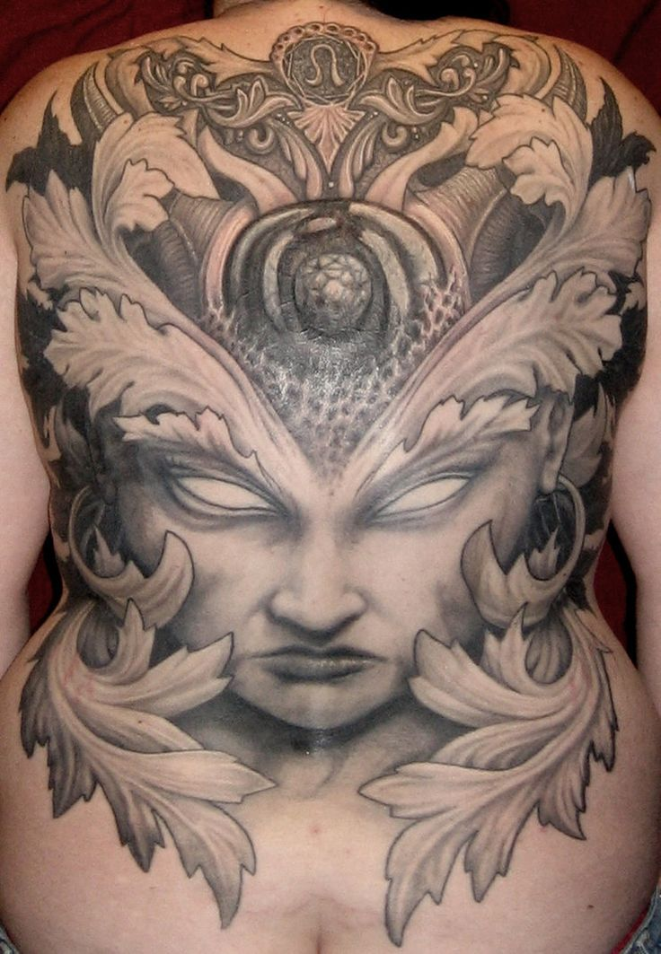 Paul Booth Tattoo Tattoos By Paul Booth Pinterest 14 Ideas And Designs