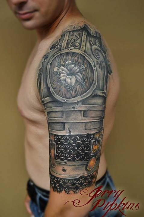 1000 Images About Tattoos And Art On Pinterest Shoulder Ideas And Designs