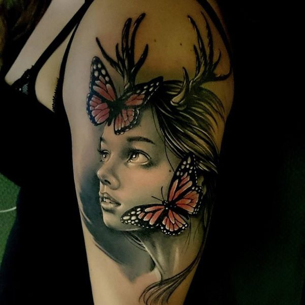 1000 Ideas About Small 3D Tattoos On Pinterest 3D Ideas And Designs