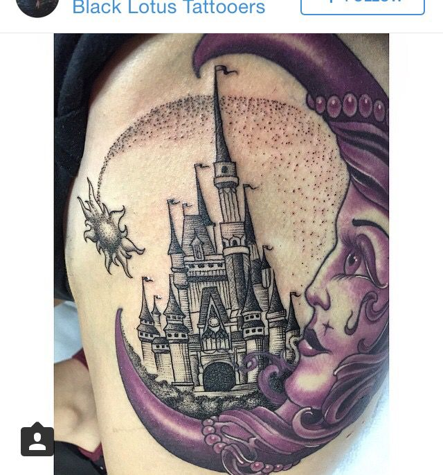 17 Best Images About Kick *Ss Tattoos And Mods On Ideas And Designs