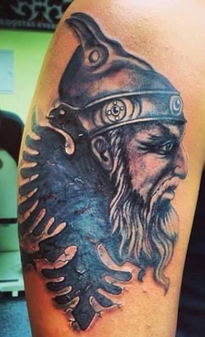 25 Best Ideas About Albanian Tattoo On Pinterest Ideas And Designs