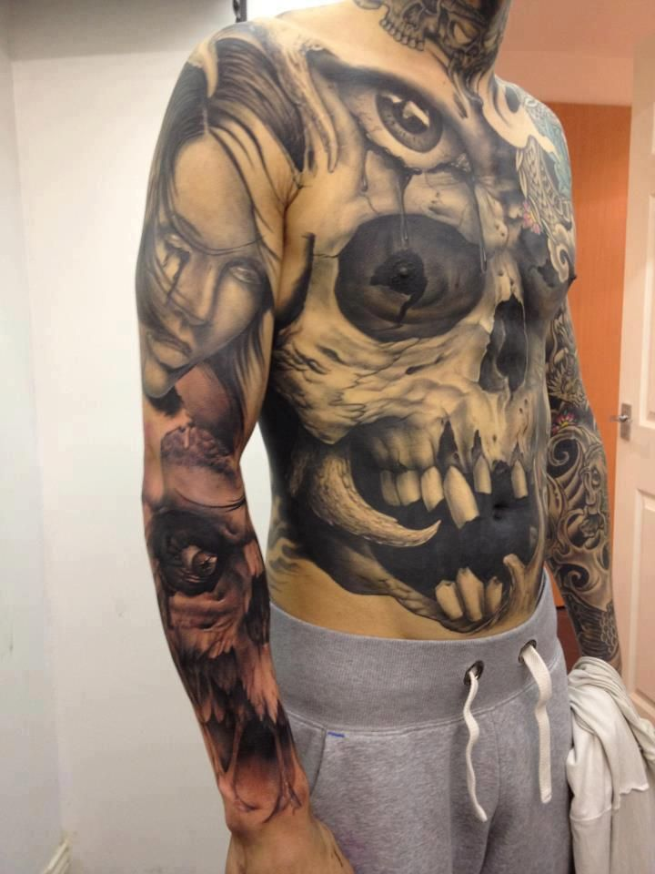208 Best Images About Tattoos I Like On Pinterest See Ideas And Designs