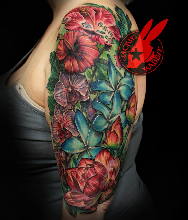 17 Best Images About Tattoos By Jackie Rabbit On Pinterest Ideas And Designs