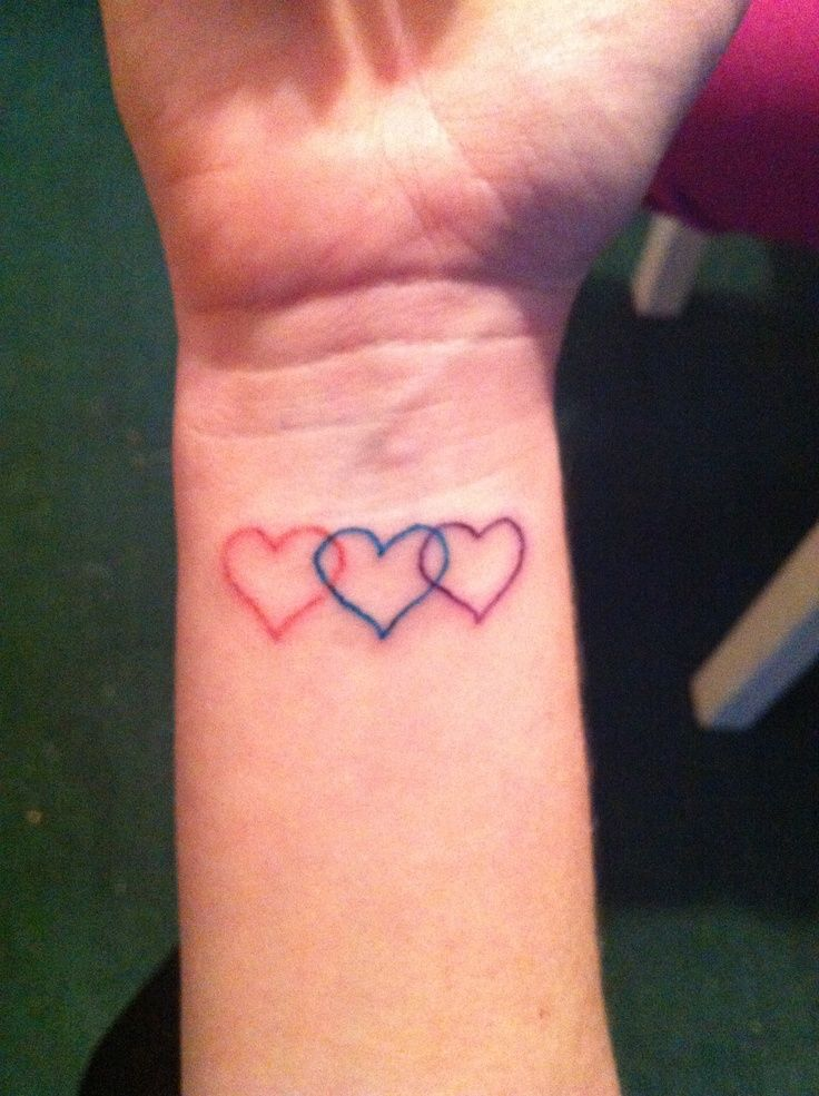25 Best Ideas About Black Heart Tattoos On Pinterest Ideas And Designs