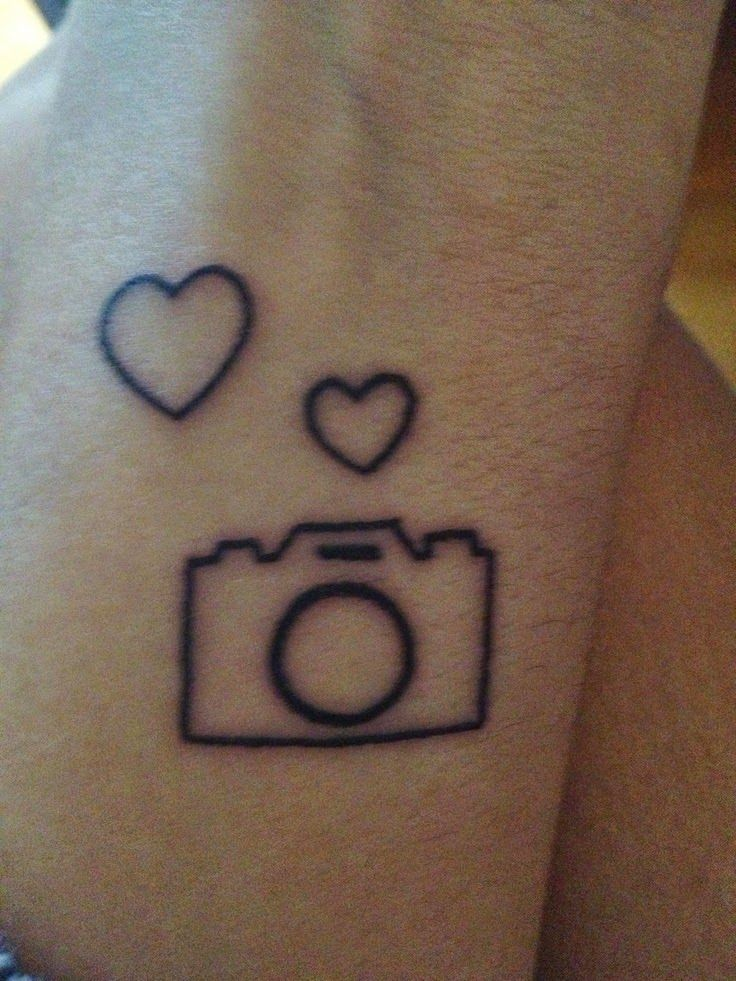 17 Best Ideas About Two Hearts Tattoo On Pinterest Ideas And Designs