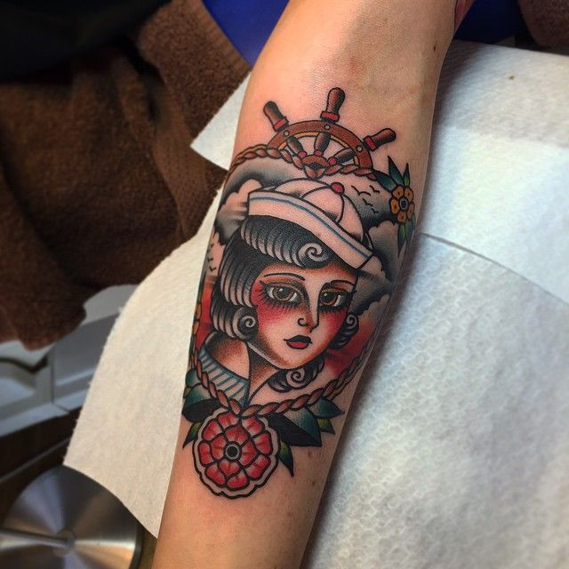 25 Best Ideas About Seven Seas Tattoo On Pinterest Ideas And Designs