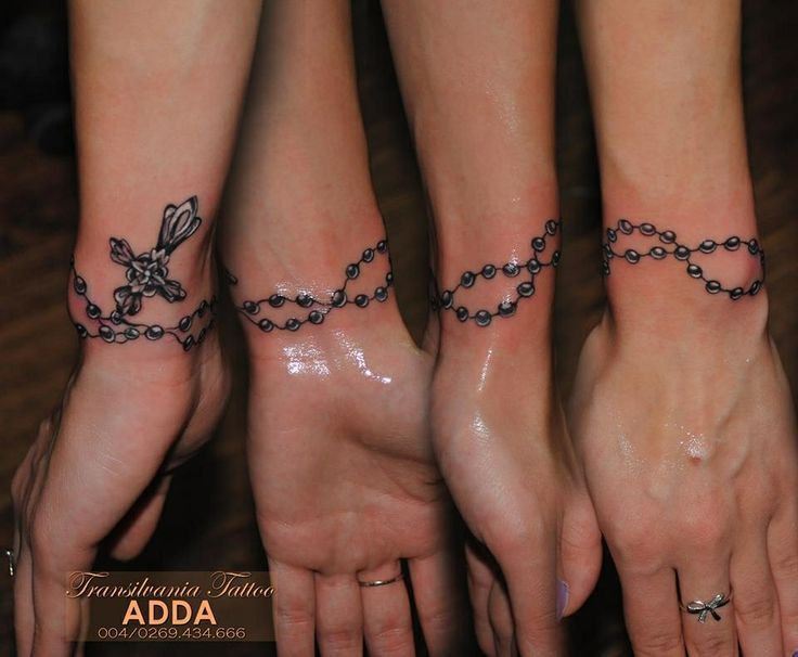 Wrist Tattoos For Women Bracelets Google Search Ink Me Ideas And Designs