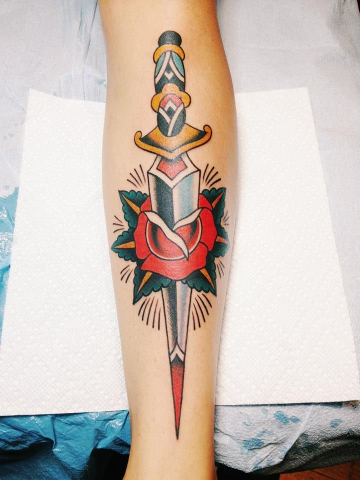 17 Best Ideas About Shin Tattoo On Pinterest Traditional Ideas And Designs