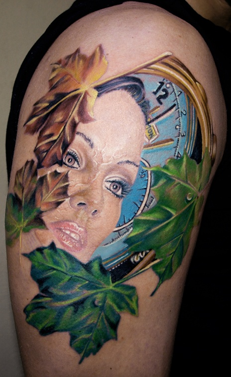 27 Best Images About Tattoo Artist Michele Turco On Ideas And Designs
