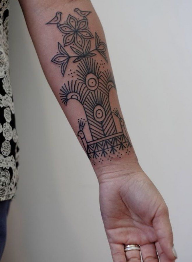 412 Best Images About Tattoos Henna On Pinterest Henna Ideas And Designs