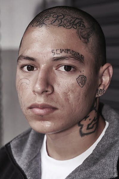 160 Best Images About Gang Prison Tattoos Gangsters And Ideas And Designs