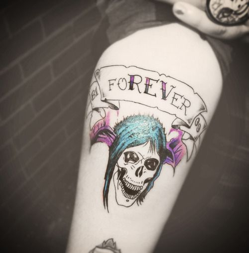 25 Best Ideas About Avenged Sevenfold Tattoo On Pinterest Ideas And Designs