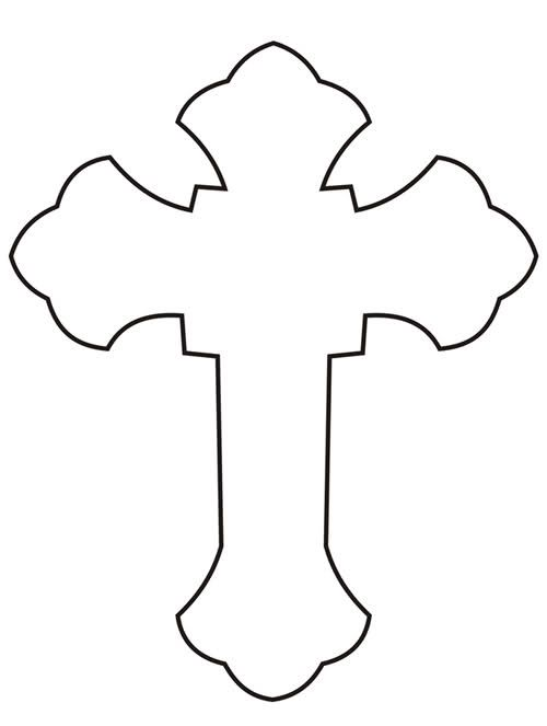 Cross Outline Tupac Cross Outline Image Search Results Ideas And Designs