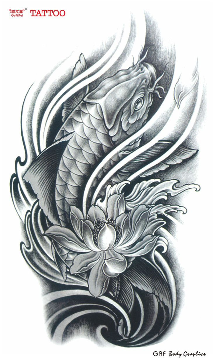 25 Best Ideas About Koi Fish Tattoo On Pinterest Koi Ideas And Designs