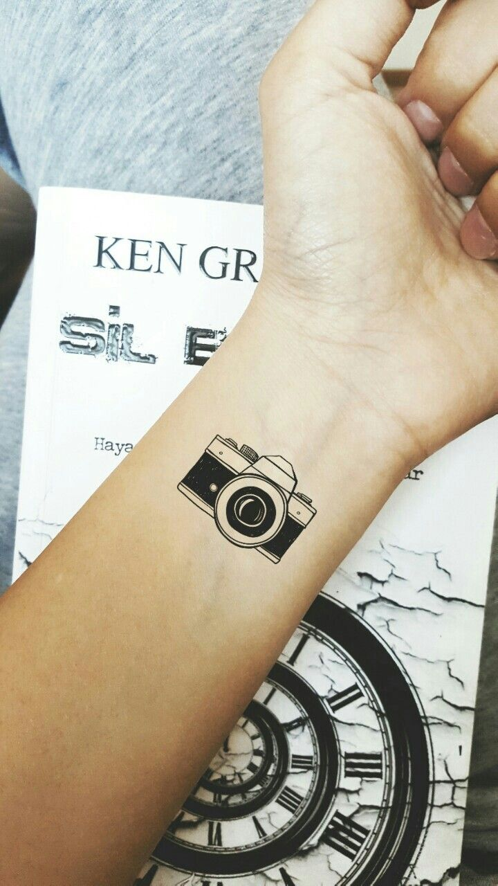 Best 10 Camera Tattoos Ideas On Pinterest Ideas And Designs