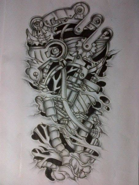 25 Best Ideas About Steampunk Tattoo Sleeve On Pinterest Ideas And Designs
