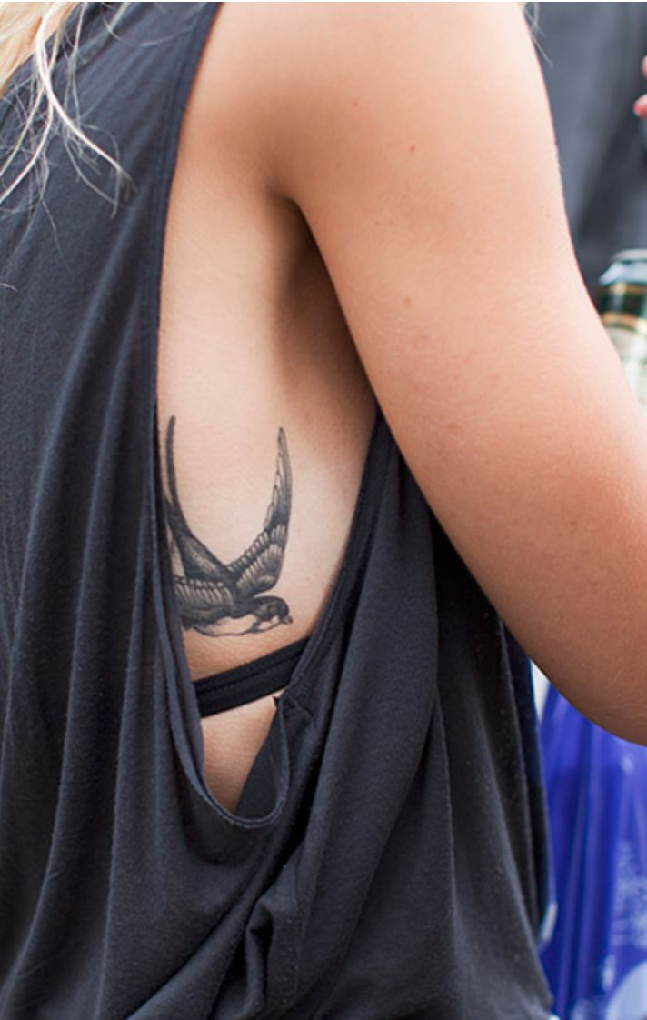 25 Best Ideas About Bird Tattoos On Pinterest Simple Ideas And Designs