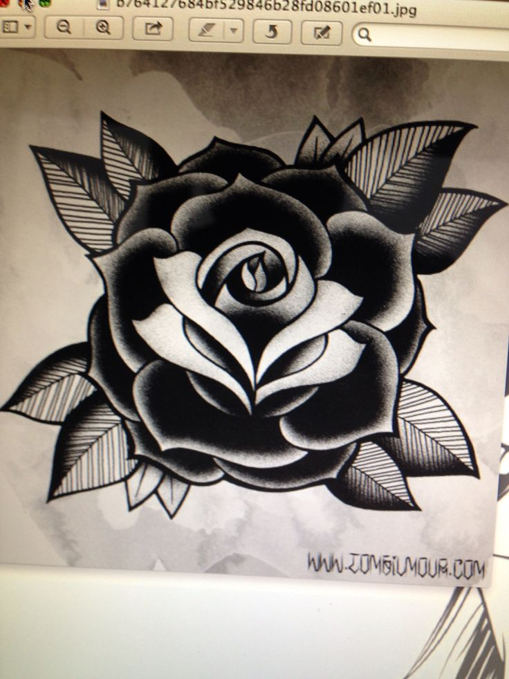 25 Best Ideas About Old School Rose On Pinterest Ideas And Designs
