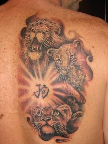 25 Best Ideas About Lion Tattoo Girls On Pinterest Lion Ideas And Designs