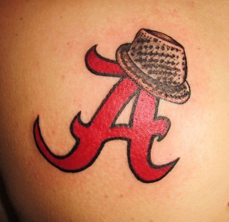 Best 25 Alabama Tattoos Ideas Only On Pinterest Roll Ideas And Designs