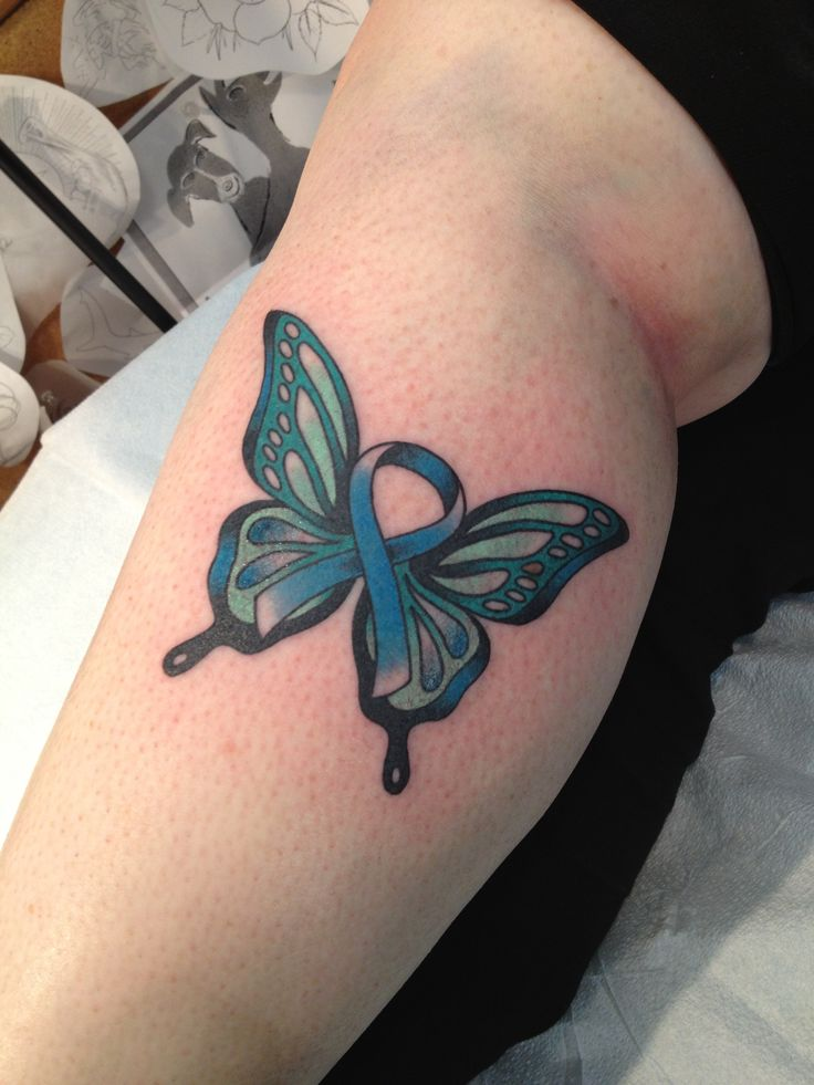 Tattoo To Celebrate 2 1 2 Years Of Being In Remission From Ideas And Designs