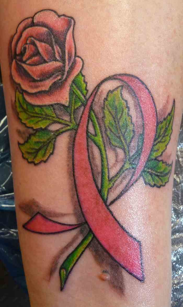 25 Best Ideas About Pink Ribbon Tattoos On Pinterest Ideas And Designs
