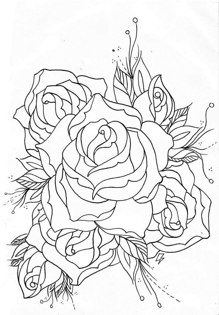 10 Best Images About Outlines On Pinterest How To Sketch Ideas And Designs