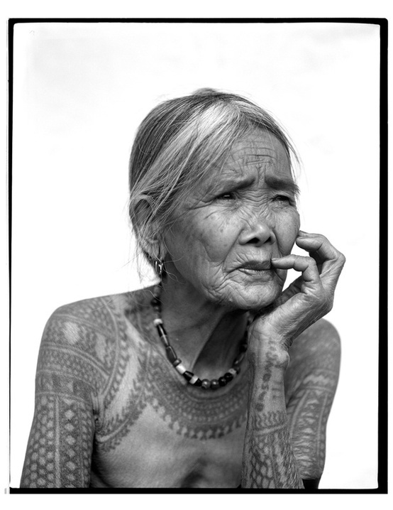 This Is Whang Od At 91 Years Old She Is The Last Kalinga Ideas And Designs