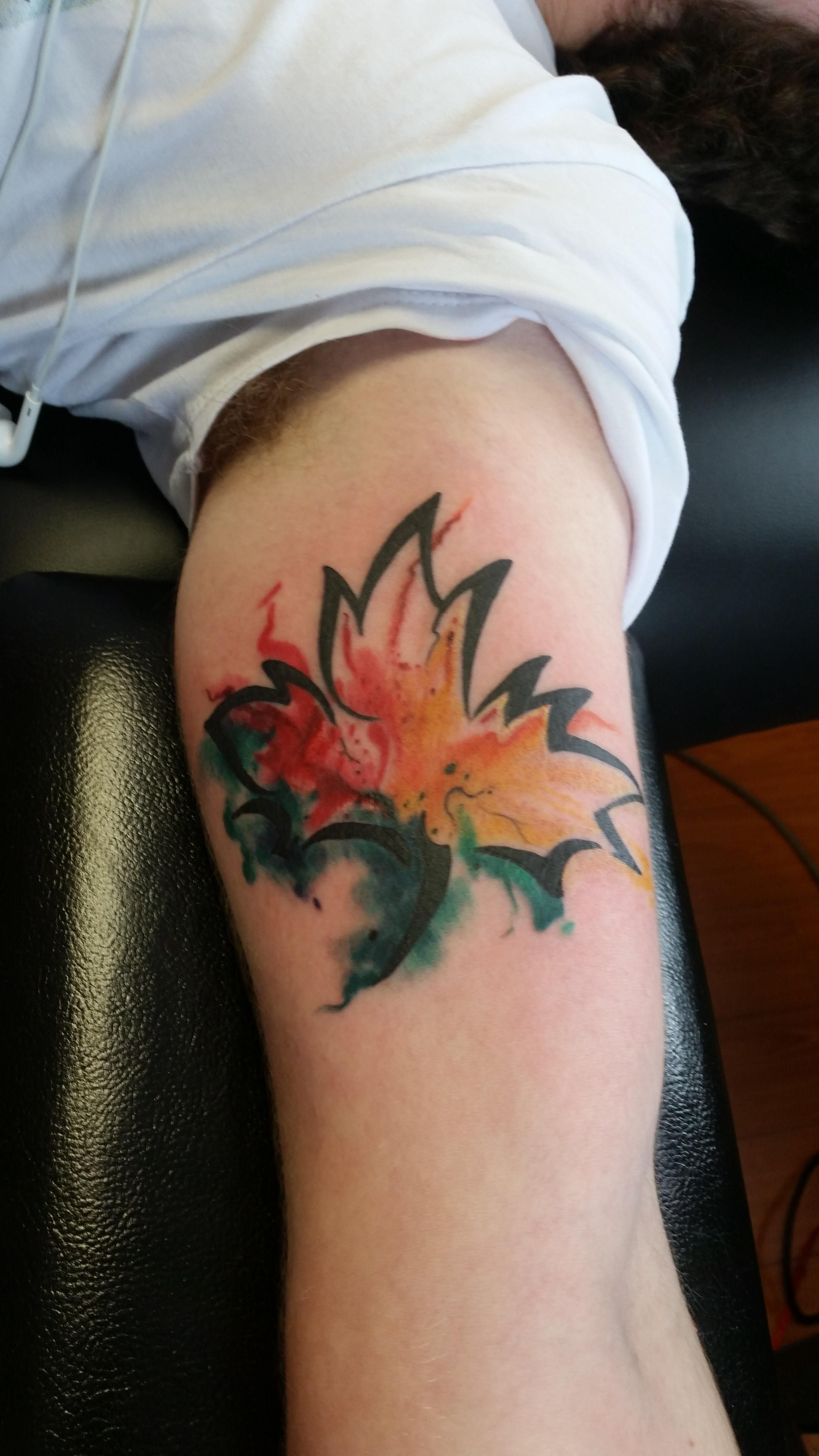 German Canadian Tattoo Google Search Tatoo Ideas Ideas And Designs